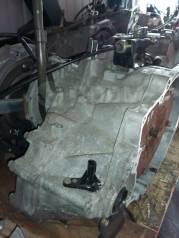 АКПП. Mazda Premacy Двигатель FPDE