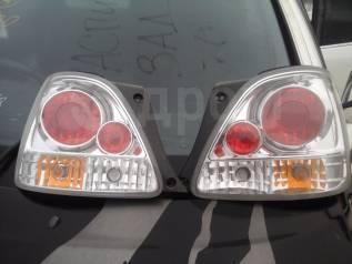 Стоп-сигнал. Toyota Aristo, JZS161 Двигатель 2JZGTE