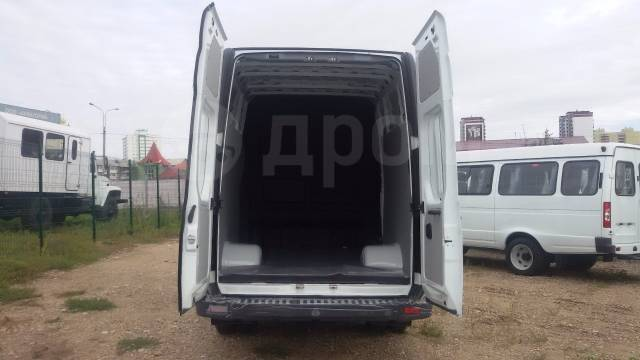 ГАЗ Газель Next. Новый автомобиль ГАЗель NEXT ЦМФ, 2 776куб. см., 1 498кг.