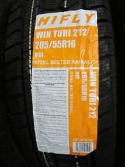 Hifly Win-Turi 212. Зимние, без шипов, без износа, 4 шт