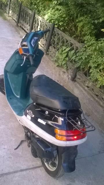 Honda Tact. 49куб. см., исправен, птс, без пробега