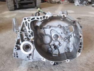 МКПП. Renault Megane Двигатели: K4M, K4M760, K4M761, K4M812, K4M813, K4M848, K4M858, K4MD812
