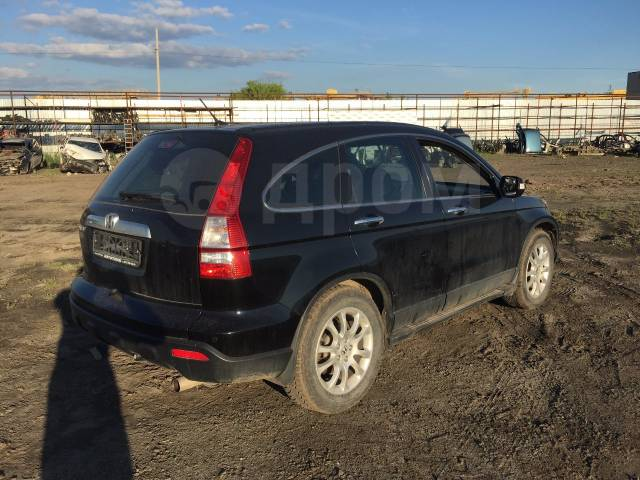 Honda CR-V. R18A2