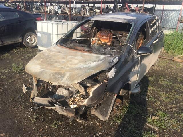 Opel Corsa. D, A14XER