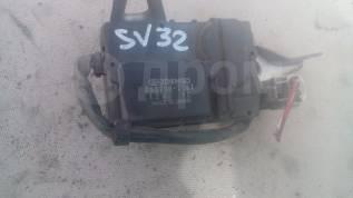 Сервопривод заслонок печки. Toyota Vista, SV32 Двигатель 3SFE