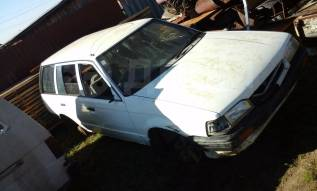 Mazda Familia Wagon. BW5W