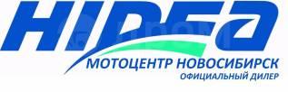 Hidea. 30,00л.с., 2-тактный, бензиновый, нога S (381 мм), 2016 год год