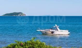 Аренда катера. Рейд, рыбалка, острова, прогулки, дайвинг, морское такси. 10 человек, 55км/ч