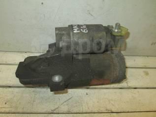 Стартер. Mazda Mazda6, GG Двигатель L813