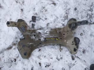 Балка поперечная. Hyundai Solaris, RB Двигатели: G4FA, G4FC. Под заказ
