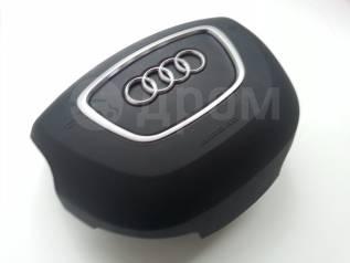 Крышка подушки безопасности. Audi: A8, Q5, A4, A7, Q7, A6, A3, Q3 Двигатели: CDSB, CDTA, CEJA, CEUA, CGWA, CGXA, CMHA, CREG, CTNA, CDNB, CDUD, CGLC, C...