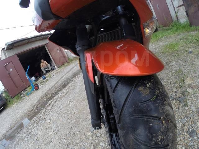 Kawasaki Ninja. 650куб. см., исправен, птс, с пробегом