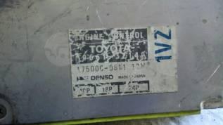 Блок управления двс. Toyota Vista, VZV20 Toyota Camry, VZV20 Двигатель 1VZFE