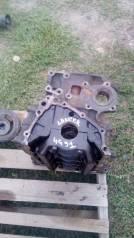 Блок цилиндров. Mitsubishi Lancer, CB3A Двигатель 4G91