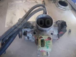Заслонка дроссельная. Toyota: Lite Ace, Vista, Camry, Carina, Carina ED, Corona Exiv Двигатели: 4YEC, 4SFE