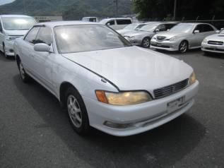 Стекло лобовое. Toyota Mark II