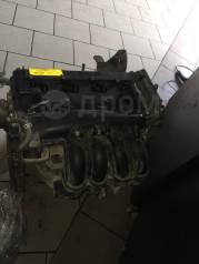 Двигатель в сборе. Nissan Serena, TC24, TNC24 Двигатель QR20DE