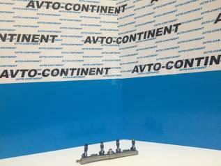 Инжектор. Toyota Allion, NZT260 Двигатель 1NZFE