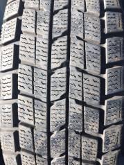 Dunlop DSX. Зимние, без шипов, 2008 год, 10%, 4 шт
