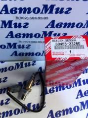 Датчик кислородный. Toyota Camry, MCV30, MCV30L Двигатель 1MZFE