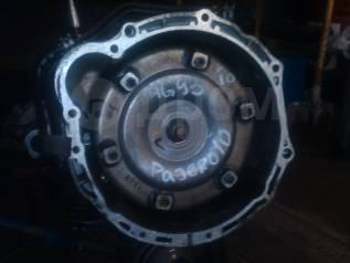 АКПП. Mitsubishi Pajero iO Двигатель 4G93