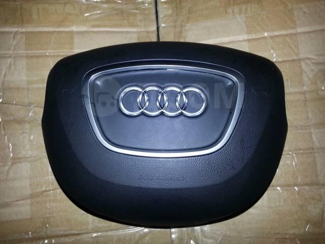 Крышка подушки безопасности. Audi: A8, Q5, A5, A4, Q7, A7, A6, Q3, A3 Двигатели: CDSB, CDTA, CEJA, CEUA, CGWA, CGXA, CMHA, CREG, CTNA, CDNB, CDUD, CGL...