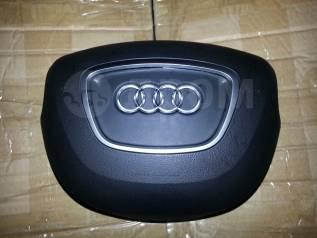 Крышка подушки безопасности. Audi: A8, Q5, A4, Q7, A7, A6, A3, Q3 Двигатели: CDSB, CDTA, CEJA, CEUA, CGWA, CGXA, CMHA, CREG, CTNA, CDNB, CDUD, CGLC, C...