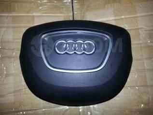 Крышка подушки безопасности. Audi: A8, Q5, A4, A7, Q7, A6, Q3, A3 Двигатели: CDSB, CDTA, CEJA, CEUA, CGWA, CGXA, CMHA, CREG, CTNA, CDNB, CDUD, CGLC, C...