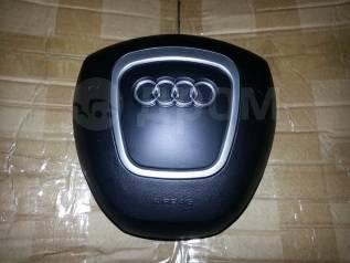 Крышка подушки безопасности. Audi: A8, A5, A4, A6, A3 Двигатели: BPK, CAEA, CAEB, CALA, CAPA, CCWA, CDHB, CDNB, CDNC, ALT, ALZ, AUK, BBJ, BDG, BFB, BG...