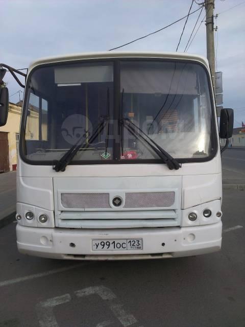 ПАЗ 320302. Автобус, 21 место