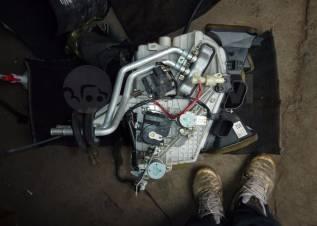 Печка. Toyota Celsior, UCF30