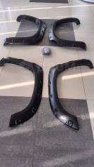 Клипса подкрылка. Toyota Tundra, GSK51, UPK50, UPK51, UPK56, USK52, USK57 Двигатели: 1GRFE, 1URFE, 3URFE