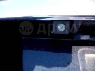 Камера заднего вида. Infiniti M45, Y50 Infiniti M35, Y50 Nissan Fuga, GY50, PNY50, PY50, Y50 Двигатели: VK45DE, VQ35DE, VQ25DE, VQ25HR, VQ35HR, VK45