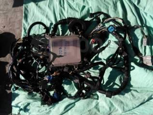 Проводка двс. Honda Stepwgn, RF1 Двигатель B20B