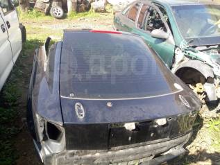 Крышка багажника. Toyota Celica, ZZT230, ZZT231 Двигатели: 1ZZFE, 2ZZGE