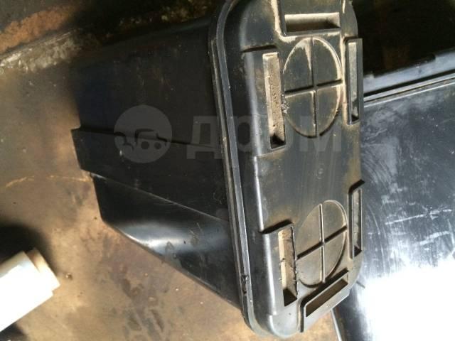 клапан абсорбера chevrolet trailblazer номер