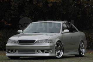 Обвес кузова аэродинамический. Toyota Mark II, GX100, JZX100, LX100. Под заказ