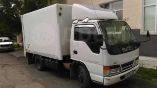 Грузоперевозки-фургоны 4-ВД