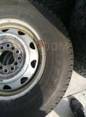 Bridgestone. Всесезонные, 2013 год, 5%, 4 шт