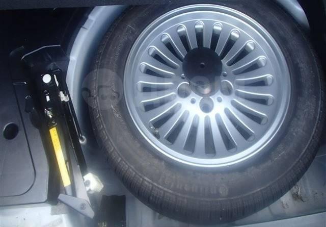 Коврик. BMW 5-Series, E39