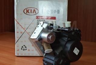 Насос топливный высокого давления. Kia K-series Kia Bongo Двигатель D4CB