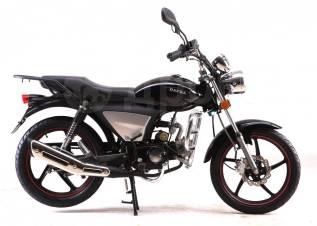 Мотоцикл Motoland Alpha NEXT,Оф.дилер Мото-тех, 2016. 50куб. см., исправен, без птс, без пробега
