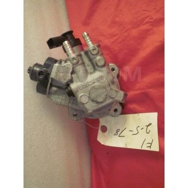 Насос топливный высокого давления. Volkswagen: Amarok, Jetta, Golf, Scirocco, Beetle, Tiguan Двигатели: CDBA, CDCA, CFNA, CFPA, CNEA, CNFA, CNFB, CSHA...