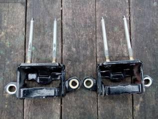 Кронштейн двери. Nissan Stagea, HM35, M35, NM35, PM35, PNM35 Двигатели: VQ25DD, VQ25DET, VQ30DD, VQ35DE