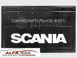 Брызговики. Scania