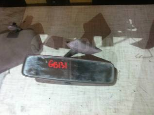 Зеркало заднего вида салонное. Toyota Crown, GS131, GS131H