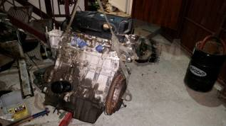Двигатель в сборе. Iran Khodro Samand