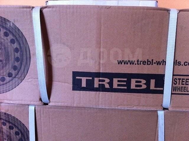 """Trebl 8430. 6.0x15"""", 5x100.00, ET39, ЦО 54,1мм."""