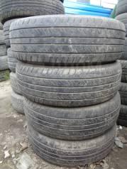 Dunlop Grandtrek PT2. Летние, 50%, 4 шт