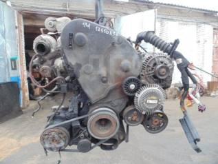 Двигатель в сборе. Audi A4, B5 Двигатель 1Z. Под заказ
